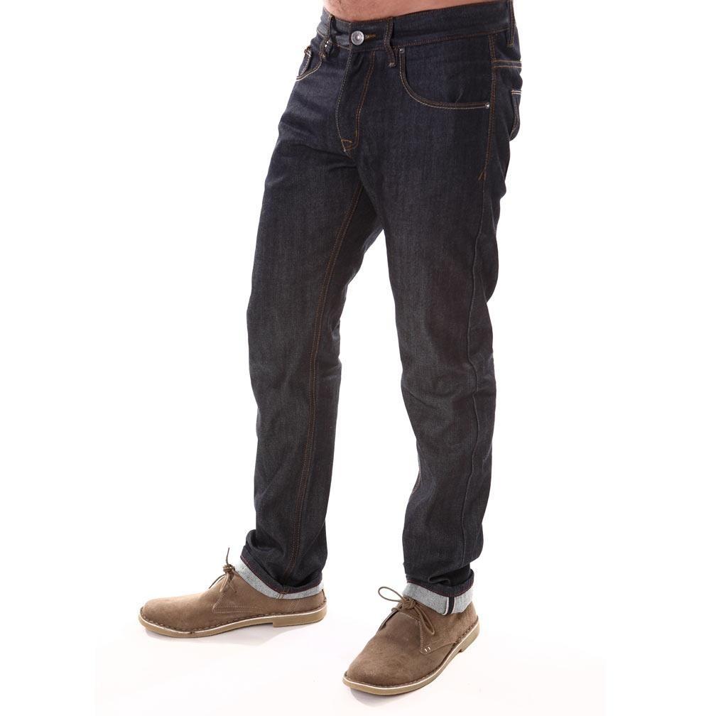 484e11712cd Marc Phoenix Straight Leg Dark Wash Jean - Clothing Store Bray, Co ...