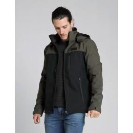 Oren Jacket Olive