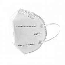 KN95 Face Mask without Filter