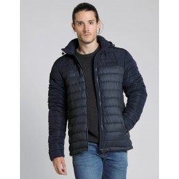 Wyatt Jacket Navy